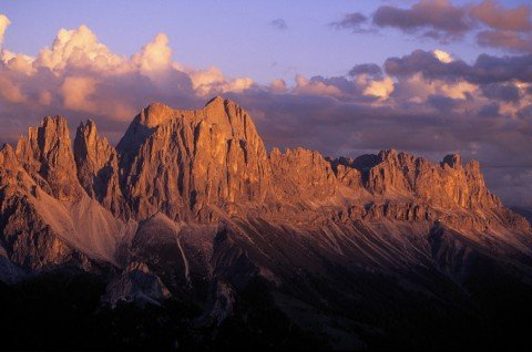 una vacanza al Catinaccio nelle Dolomiti